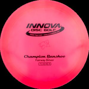 Innova Champion Banshee