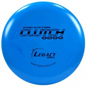 Legacy Icon Clutch