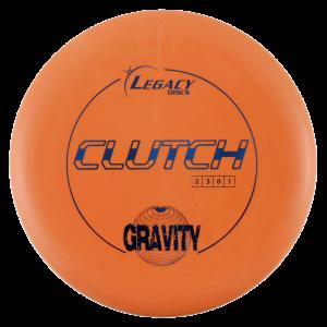 Legacy Gravity Clutch