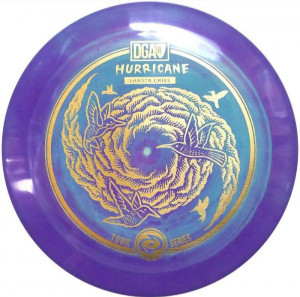 DGA Swirly ProLine Hurricane Shasta Criss Tour Series