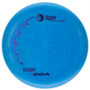 DGA D-Line Reef