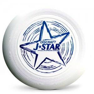 Discraft J-Star