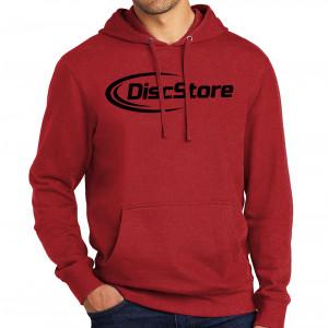 Disc Store Fleece Hoodie