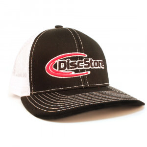 Disc Store Hat