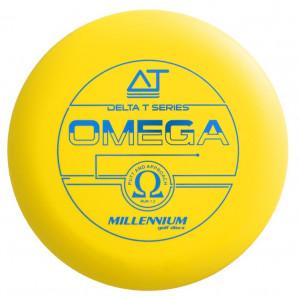 Millennium Discs Delta-T Omega