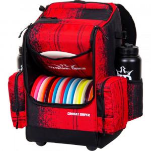 Dynamic Discs Combat Sniper Backpack