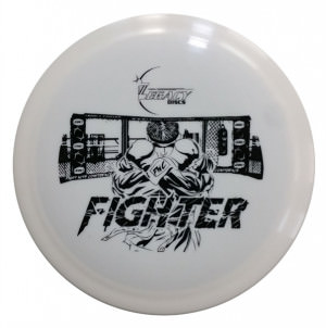 Legacy Icon Fighter