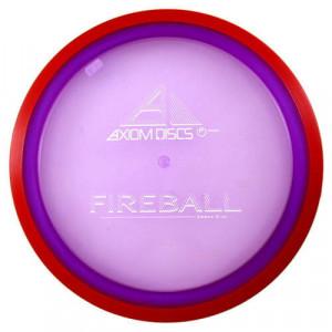 Axiom Proton Fireball
