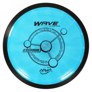 MVP Fission Wave