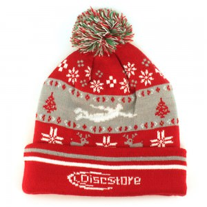 Ultimate Ugly Stocking Cap