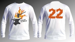 Phuel Forge Ultimate Long Sleeve Jersey
