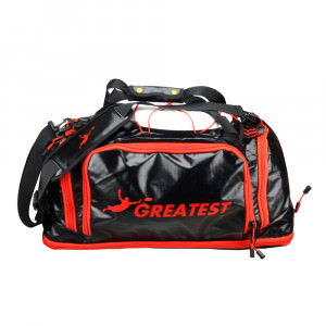 The 60L Greatest Ultimate Frisbee Bag