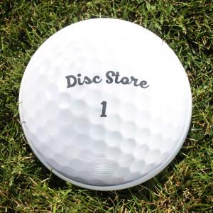 Golf Ball Supercolor Discraft Ultra-Star