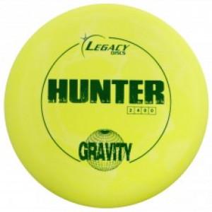 Legacy Gravity Hunter