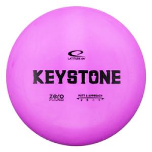 Latitude 64 Zero Hard Keystone