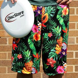 Aloha Hawaiian Full Sub Shorts