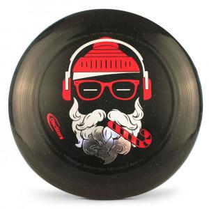 Hipster Santa Discraft Ultra-Star