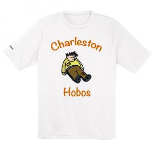 Charleston Hobos Spot Sub Jersey