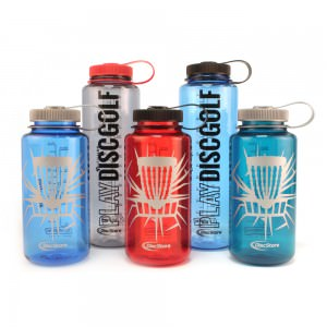 Nalgene Disc Golf Bottles