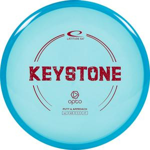 Latitude 64 Keystone