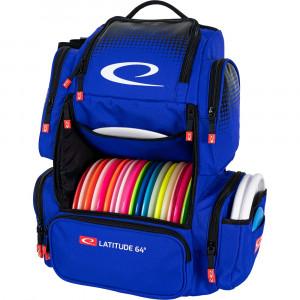 Latitude 64 Luxury E4 Backpack Bag