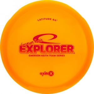 Latitude 64 Opto-X Explorer Emerson Keith 2019 Tour Series