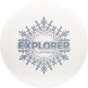 Latitude 64 Snow Line Explorer