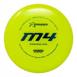 Prodigy Discs M4