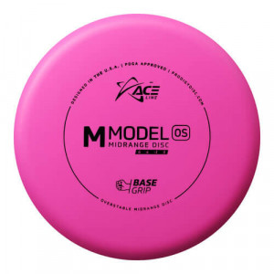 Prodigy Ace Line Base Grip M Model OS