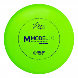 Prodigy Ace Line Base Grip M Model US