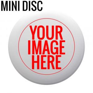 Custom Mini Discs
