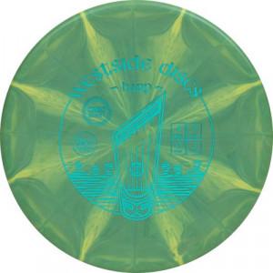 Westside Discs Origio Burst Harp