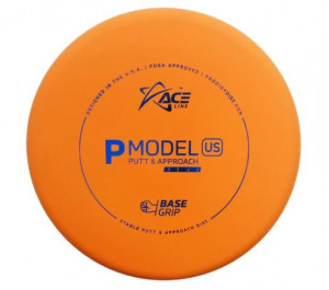Prodigy Ace Line Base Grip P Model US