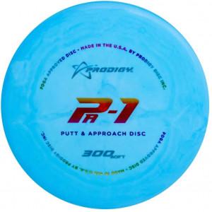 Prodigy PA1