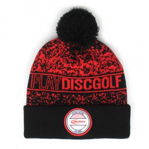 Play Disc Golf Beanie