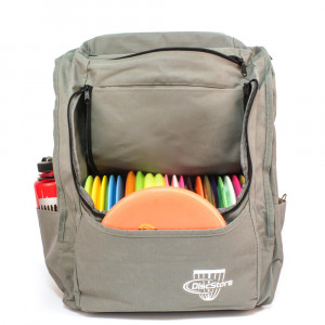 Disc Store Disc Golf Tournament Backpack Bag