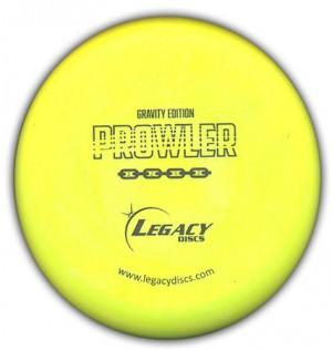 Legacy Gravity Prowler