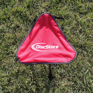Disc Store Performance Stool