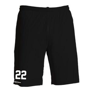 Darkside Dark Replica Shorts