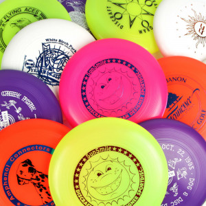 Discraft Sky-Pro 125g Misprint Over-Run