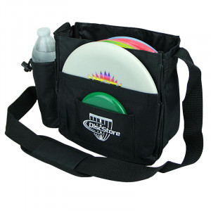 Disc Store Disc Golf Grab & Go Bag