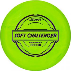 Discraft Putter Line Soft Challenger