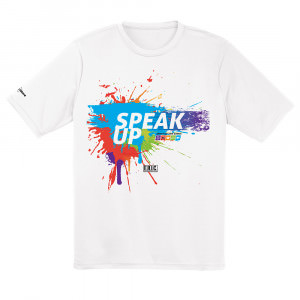 E.R.I.C. Speak Up Short Sleeve Jersey
