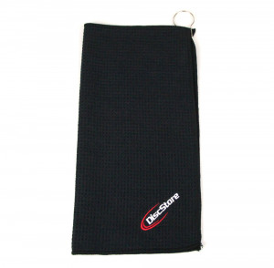Disc Store Performance Microfiber Disc Golf Towel
