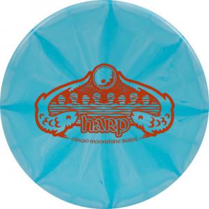 Westside Discs Origio Moonshine Burst Harp High Tide Stamp