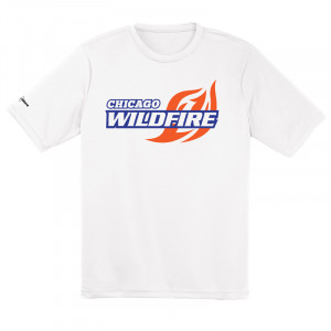 Chicago Wildfire AUDL Jersey