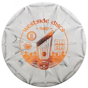Westside Discs BT Soft Burst Harp