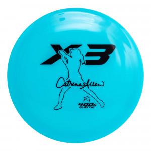 Prodigy 400g X3 Catrina Allen Signature Series
