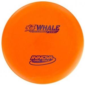Innova XT Whale