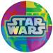 Discraft Full Foil Supercolor Prism Star Wars Buzzz